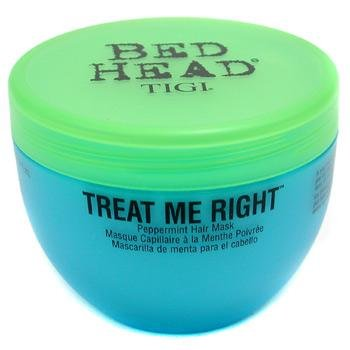 Bed Head Treat Me Right - Peppermint Hair Mask 200ml/8oz