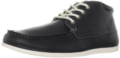 Madden Men's Graver Lace-Up,Black,10 M US