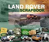 img - for Land Rover Scrapbook (Original Scrapbook) book / textbook / text book