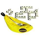 Awesome Bananagrams ( 9 X 3 X 3 Inches ; 12.2 Ounces) - Portability Makes It Perfect For Travel!