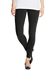 Plus Stretch Leggings with Modal