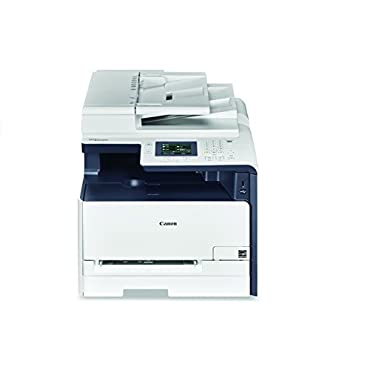Canon imageCLASS MF628CW Wireless Color Printer with Scanner, Copier & Fax