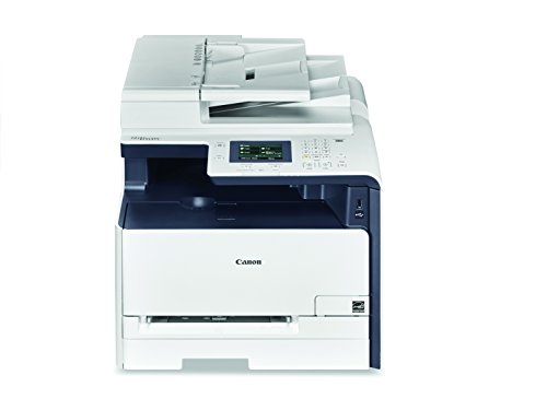 Canon Office Products MF628Cw imageCLASS Wireless Color Printer with Scanner, Copier & Fax (Canon Color Laser compare prices)