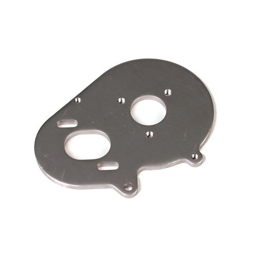Atomik Rear Motor Mount for Venom Gambler RC Truck - 1