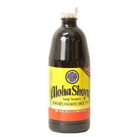Aloha Shoyu 24z