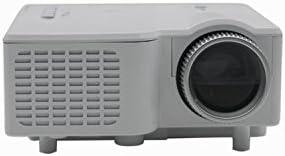 Inovat Pro Mini GP-1 Multi-media Portable LED Projector Home Cinema Theater Input USBSDVGAHDMIAV for