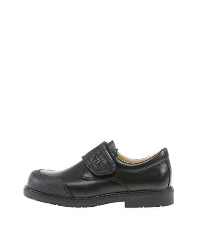 Let´S Grow Zapatos Velcro Negro