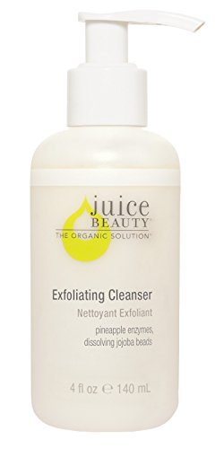Juice Beauty Exfoliating Cleanser, 4  fl. oz. (Juice Face Wash compare prices)