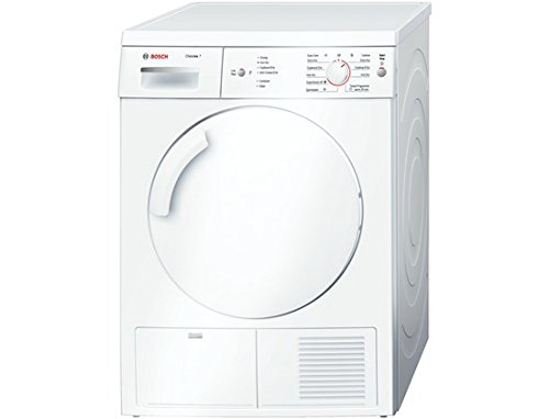 bosch wash and dry manual
