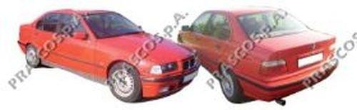 Fensterheber links, vorne BMW, 3er, 3er Compact, 3er Touring