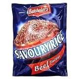 Batchelors Beef Savoury Rice 120g