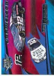 Buy 2005 Wheels High Gear #44 Ryan Newman's Car by Wheels