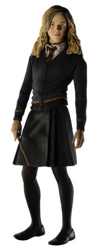 Harry Potter Order of the Phoenix Hermione Granger 12' Action figure with Sound