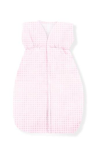 pinolino-vichy-karo-rosa-dolls-sleeping-bag