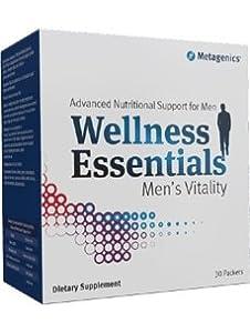 Wellness Essentials Men's Vitality (30 Packets)