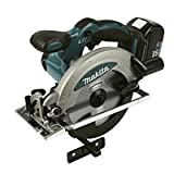 MAKITA BSS610RFE 18V 165mm Cordless Circular Saw