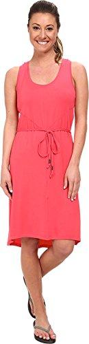LOLE Women's Sophie Dress, X-Large, Campari