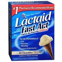 Lactose Enzyme Supplements