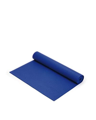 Sissel Esterilla Mat Yoga Azul