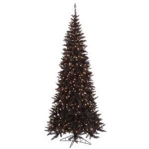 Vickerman Slim Fir Pre-lit Christmas Tree