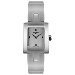T62.1.185.71 Tissot Ladies Lady T3