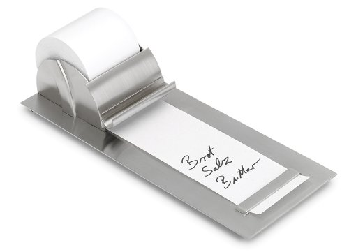 Blomus Notepaper Roll Holder