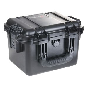 New-Small Storm Case With Foam Interior - Dq3634