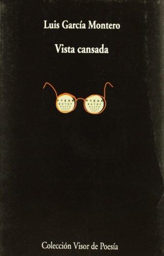Vista cansada (Visor de Poesía)