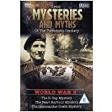 Great Mysteries and Myths of the Twentieth Century - Ww2 [DVD]