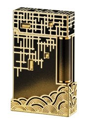 Dupont Shanghai Limited Edition Lighter