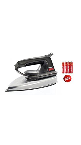 Eveready-DI200-1000W-Dry-Iron