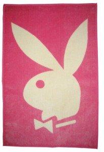 playboy-badematte-teppich-bunny-full-rosa-57-90-cm