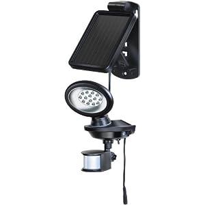 31stDFQxERL. SL500 AA300  [meinpaket.de] Brennenstuhl Solar LED Außenleuchte für 22,22€ & Remington S2002 Glätteisen für 16,99€