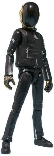 Bandai Tamashii Nations S.H. Figuarts Guy Manuel De Homem Christo Daft Punk Action Figure