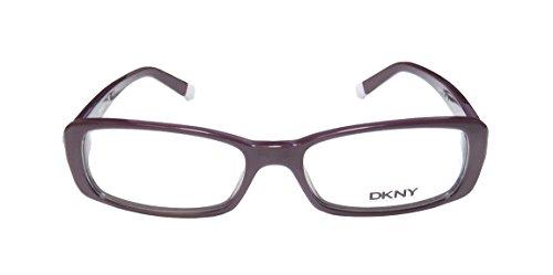 DKNY 4610-B Womens/Ladies Designer Full-rim Crystals Eyeglasses/Eyeglass Frame (53-16-135, (Green Ranger Morph Suit)