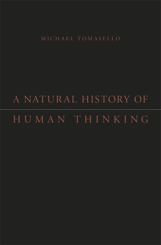 Image of A Natural History of Human Thinking