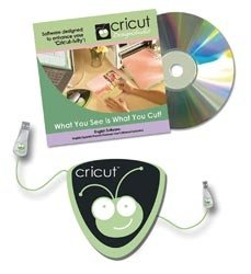 Cricut Design Studio software at Amazon.com