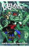 Image of Rat Queens Volume 2
