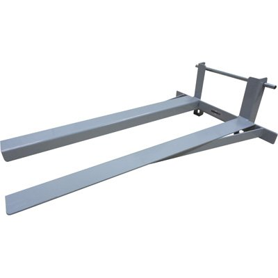 Roughneck Pallet Fork Extension for Hand Trucks - 200-Lb. Capacity, 31 3/4
