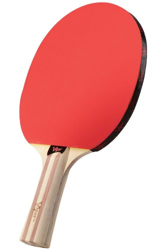 Viper Table Tennis Max Trajectory Racket/Paddle
