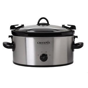 SCCPVL600-S Cooker & Steamer