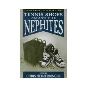 Tennis Shoes Among The Nephites Free Download