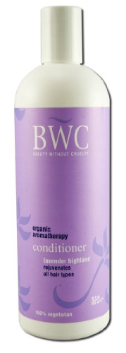 Beauty without Cruelty Lavender Highland Conditioner