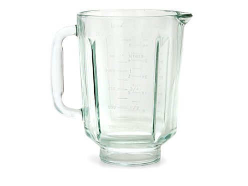 KitchenAid KSBGGC Glass Blender Jar Accessory | eBay