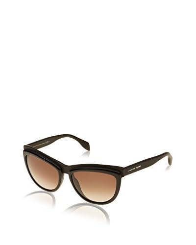 Alexander McQueen Gafas de Sol AMQ4247/S (58 mm) Verde