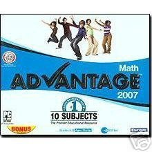 Math Advantage 2007 Sb By Encore