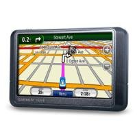 Garmin Nuvi 255WT GPS Navigation (4.3in, Text To Speech, Lifetime Traffic Updates)