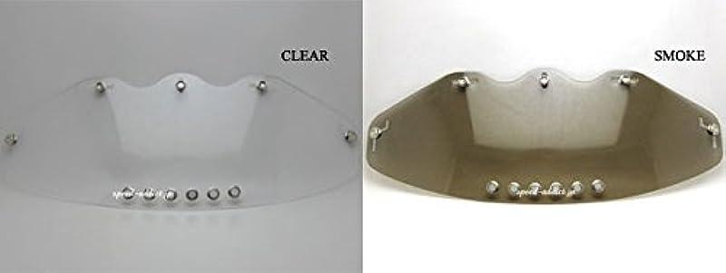 VENTILATION FLAT SHIELD(ventilation 플랫 쉴드)