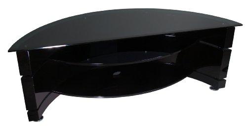 Meubles tv kaorka 842461 tv k41 mdf meuble tv avec for Meuble tv kaorka