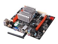 Zotac NM10-F-E Mini-DTX Motherboard